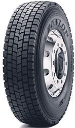 Dunlop SP 442 RHD