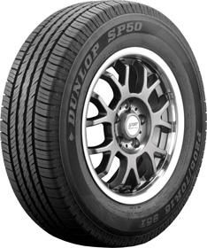 Dunlop SP 50