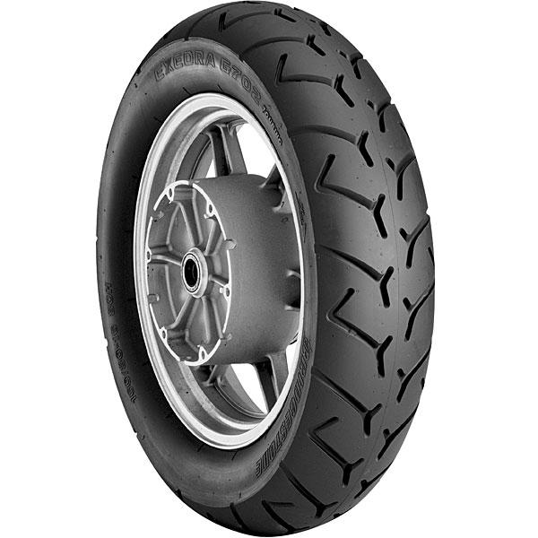 Bridgestone G702
