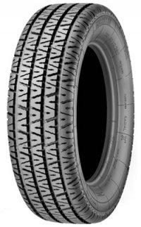 Michelin TRX MS 45