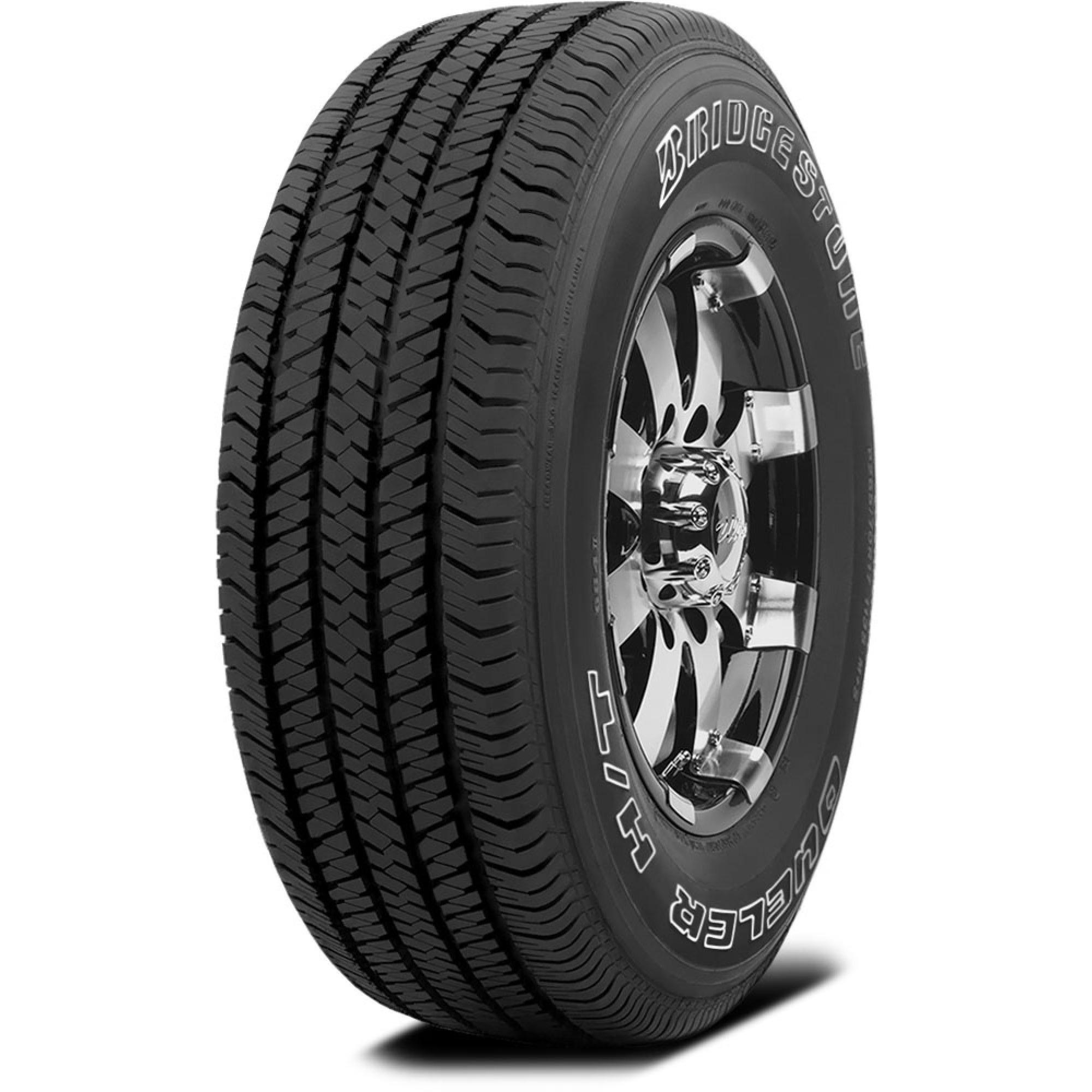 Bridgestone DUELER H/TI