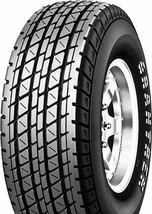 Dunlop Grandtrek TG5