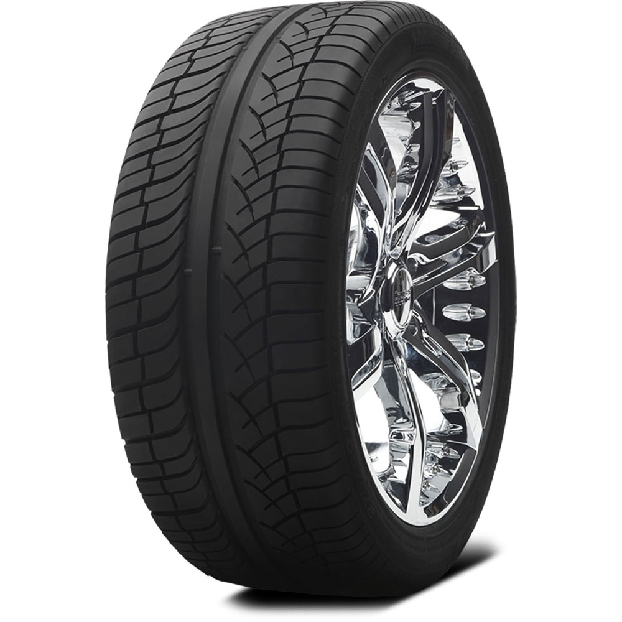 Michelin Diamaris 4X4 N0