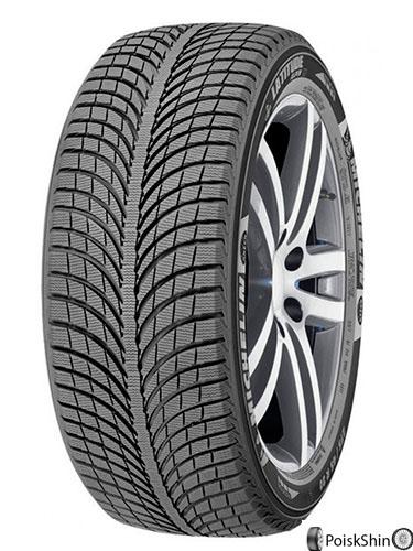 Michelin Latitude-Alpin-LA2