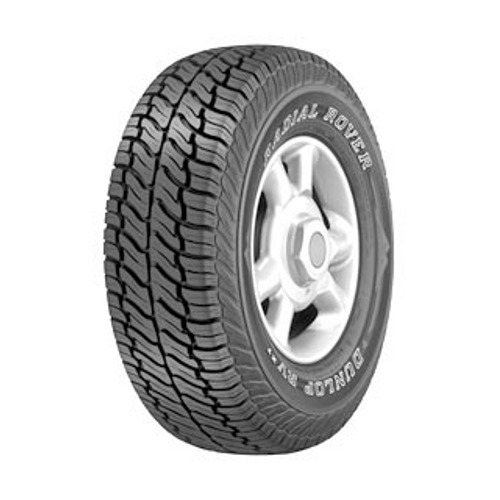 Dunlop Radial Rover RVXT