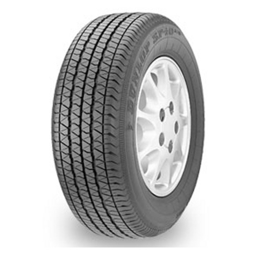 Dunlop SP 40 A/S