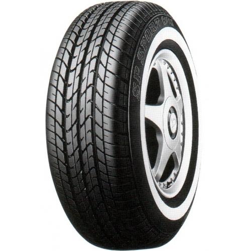 Dunlop SP 601