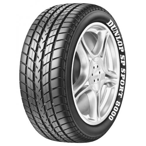 Dunlop SP Sport 8000