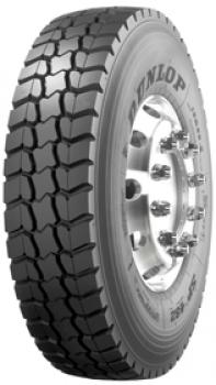 Dunlop SP 482