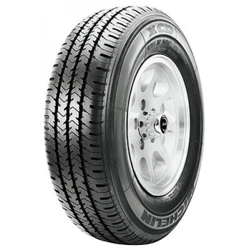 Michelin XCD