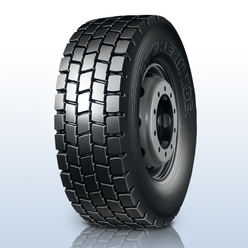 Michelin XDE 1