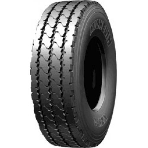 Michelin XZY 2