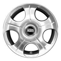 ALCASTA WK-125