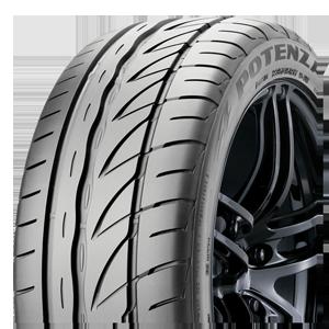 Bridgestone Potenza RE002 Adrenalin