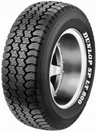 Dunlop SP LT 800