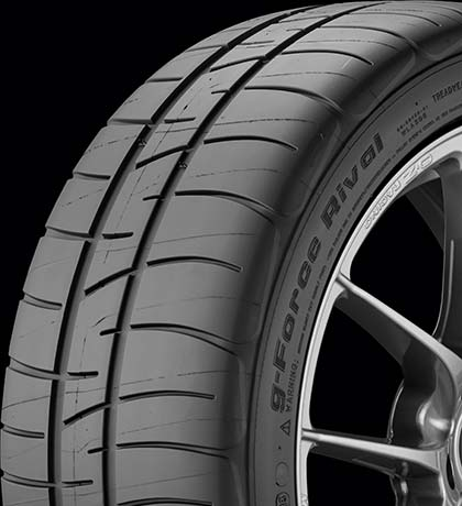 BFGoodrich G-Force Rival S