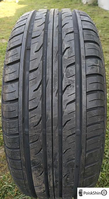 Dunlop Grandtrek PT3
