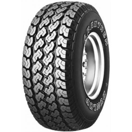 Dunlop Grandtrek TG4