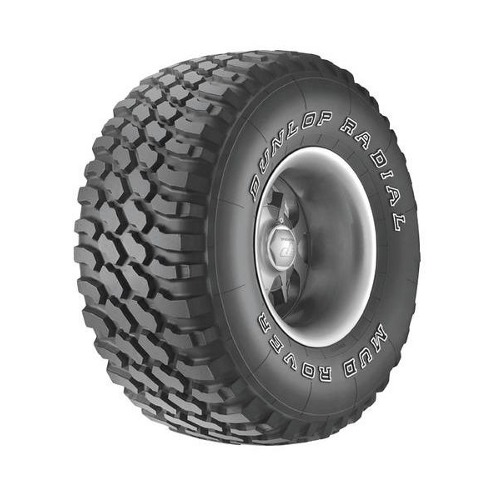 Dunlop Radial Mud Rover