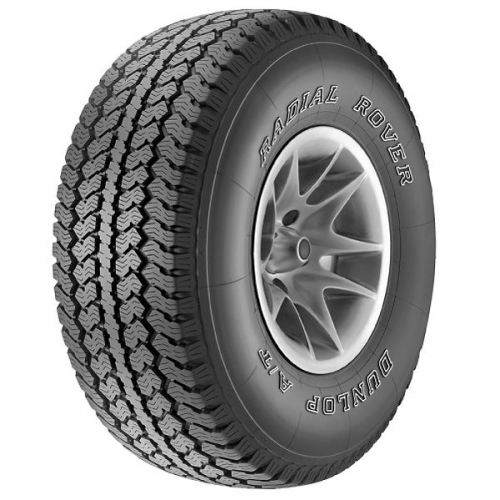Dunlop Radial Rover A/T