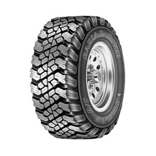 Dunlop Radial Rover R/T
