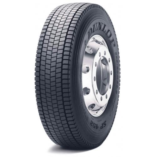 Dunlop SP 452